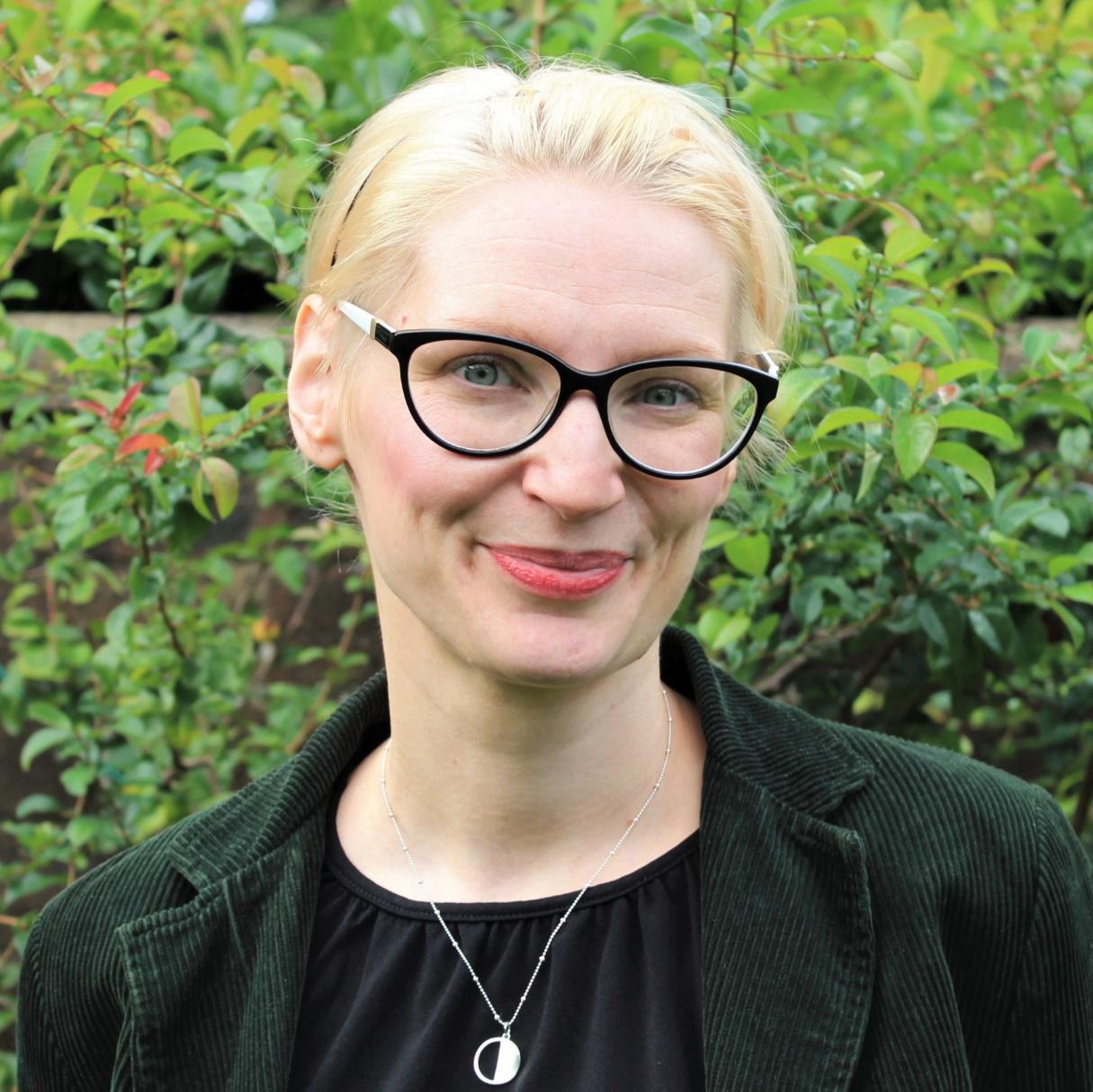 Claire Moffat