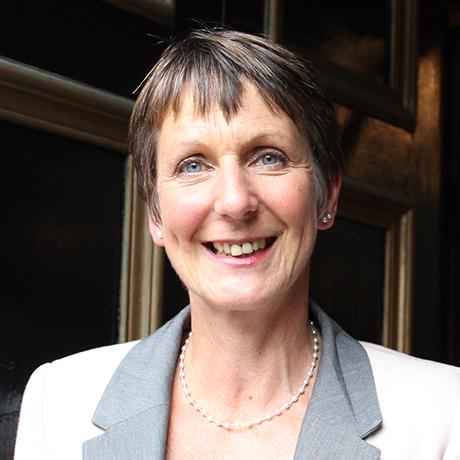 ANNE ARNOT, HR Consultant