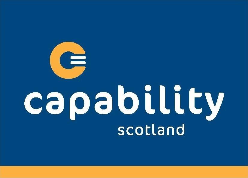 Capability logo
