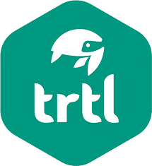 Trtl Pillow logo