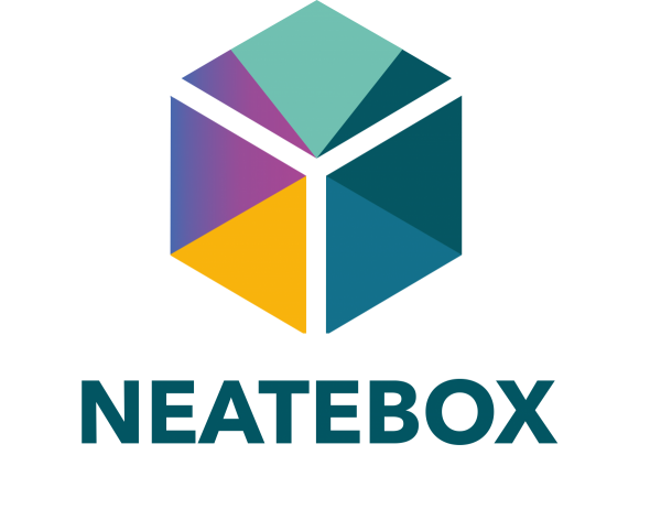 Neatebox image logo
