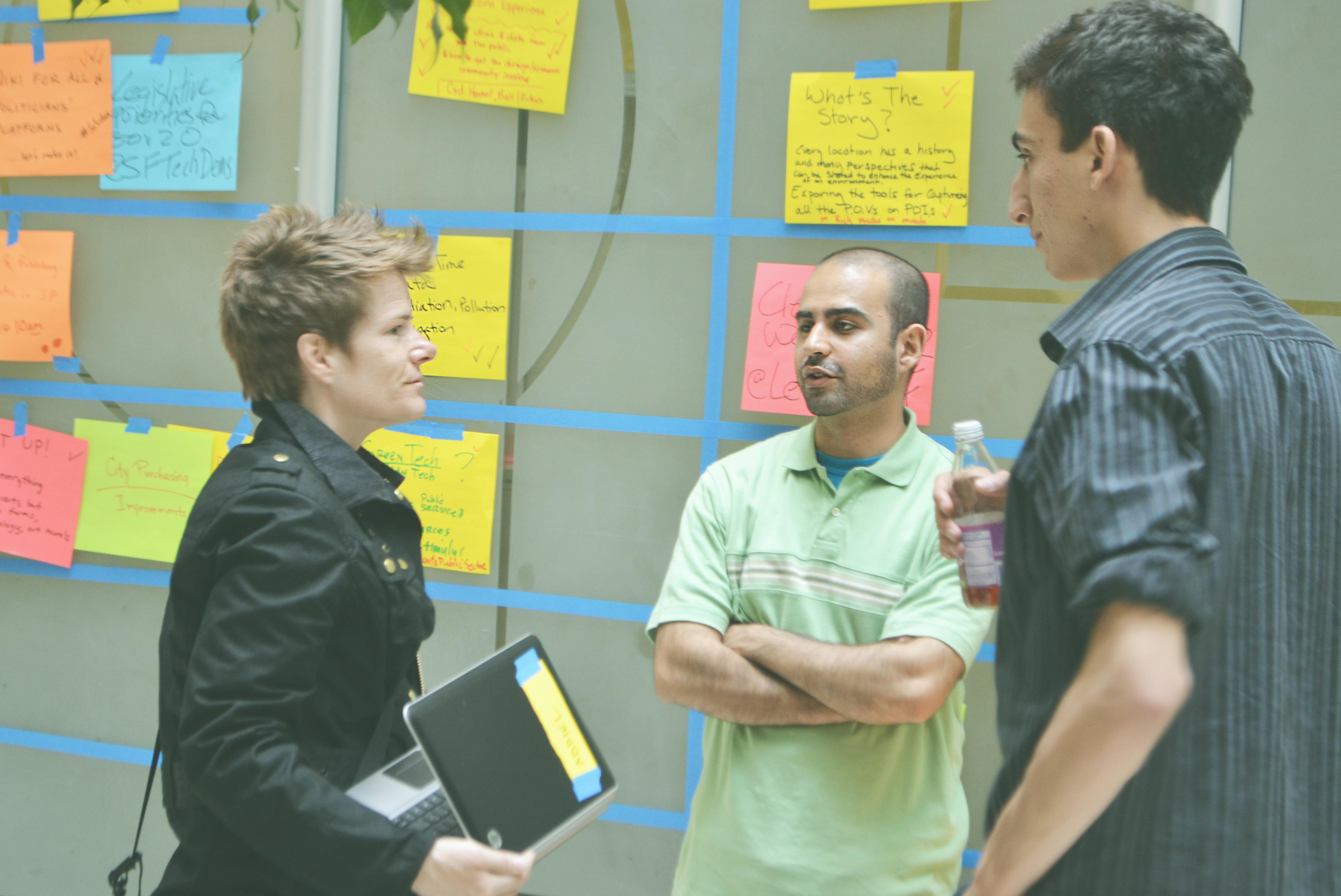 Community Organizer Image