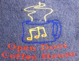 Open Door Coffee House