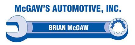 McGaw's Automotive