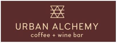 Urban Alchemy Coffee and Wine Bar