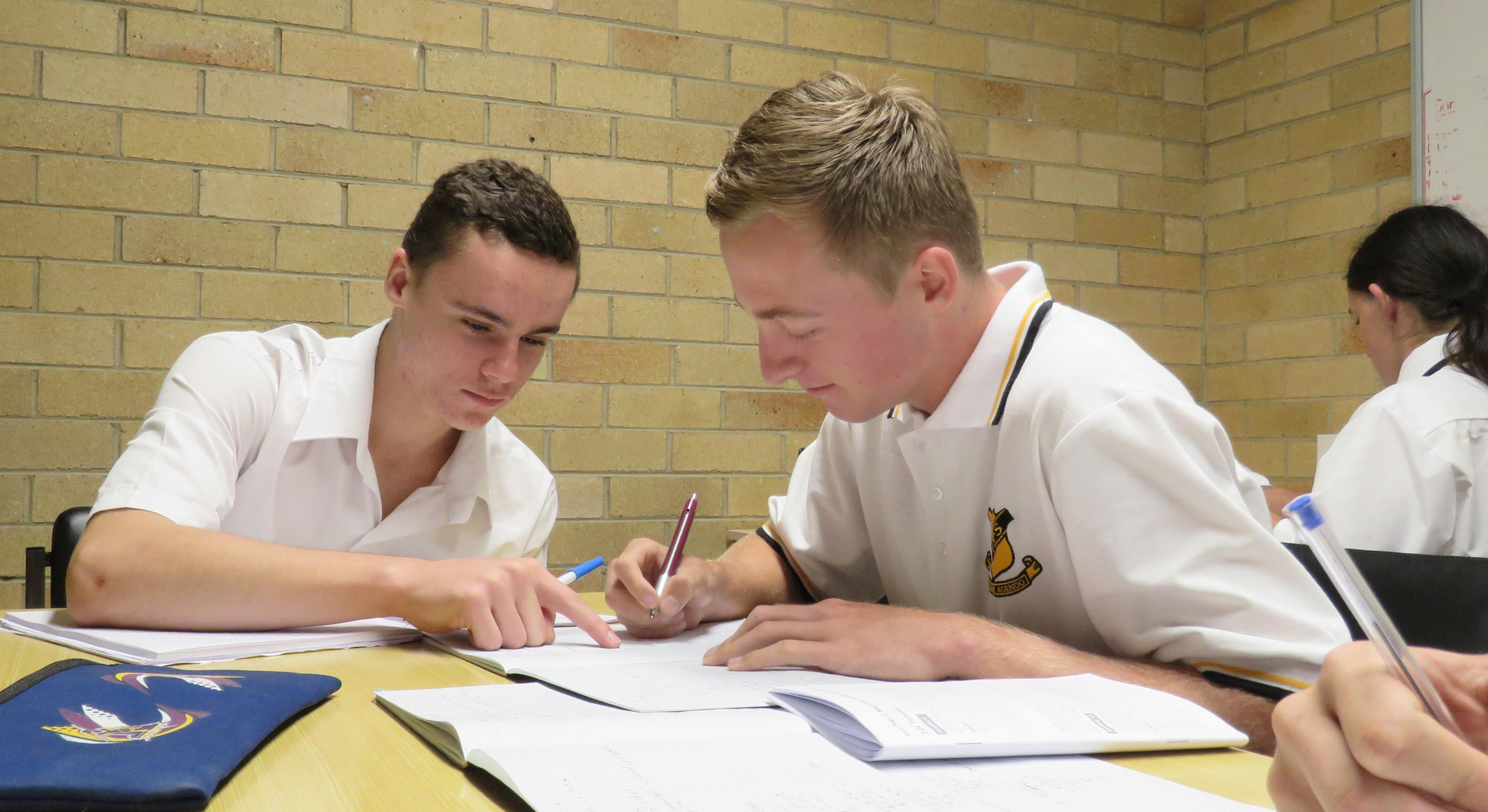 Targeting individual learning