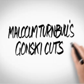 Gonski Ads tackle Turnbull's cuts