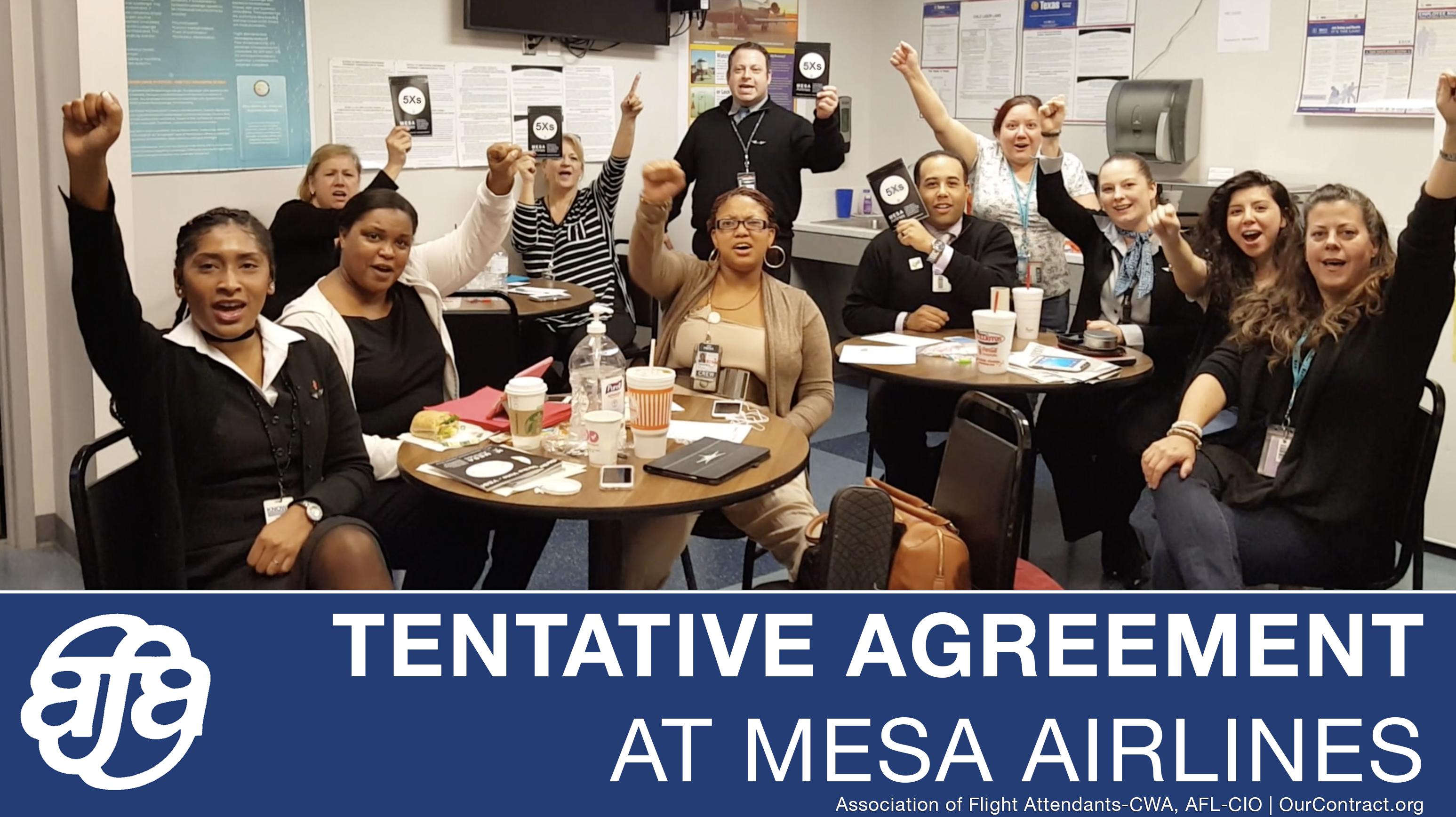 Mesa Airlines Careers & Jobs - Zippia