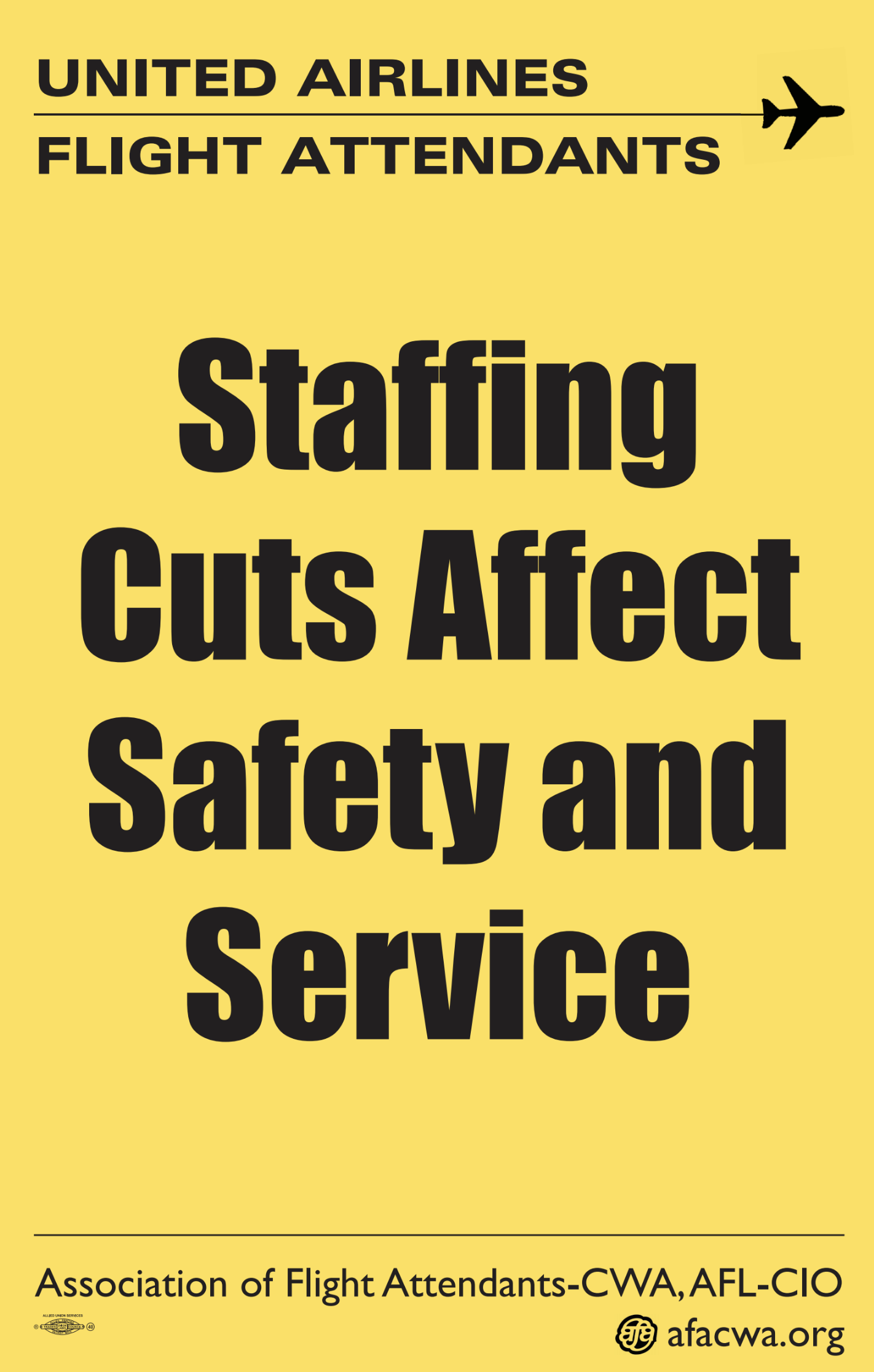 Staffing Cuts Affect Safety and Service