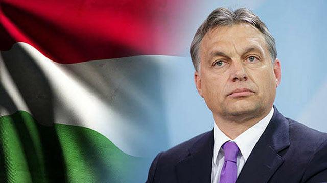 Hungarian PM Viktor Orbán