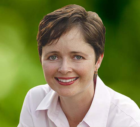 NSW Minister for Women Tanya Davies, who is pro-life