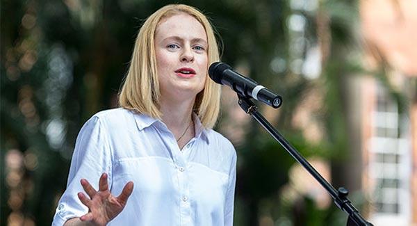 Senator Amanda Stoker