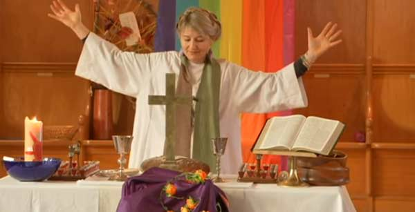 The Uniting Church in Australia now permits 'same-gender marriages'.