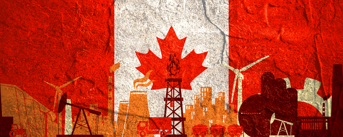 Canada's resource industries create jobs and reduce poverty