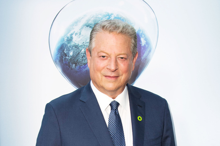 Al Gore: false prophet, costly prophesy