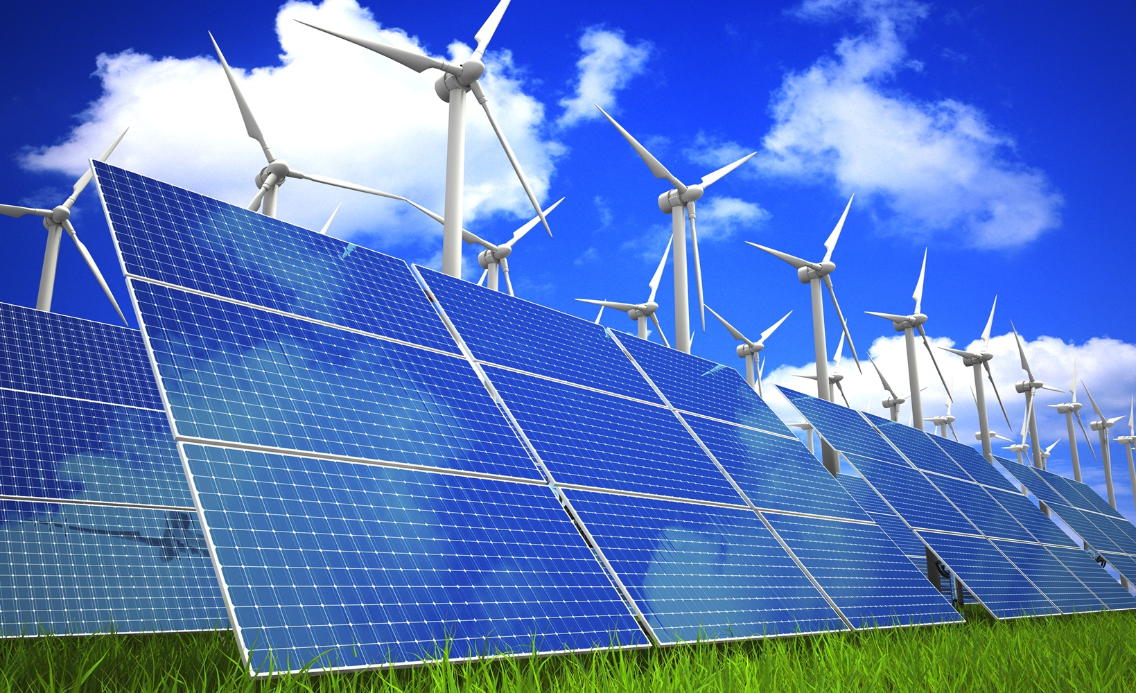 A clean-energy future comes with significant costs for Canadians