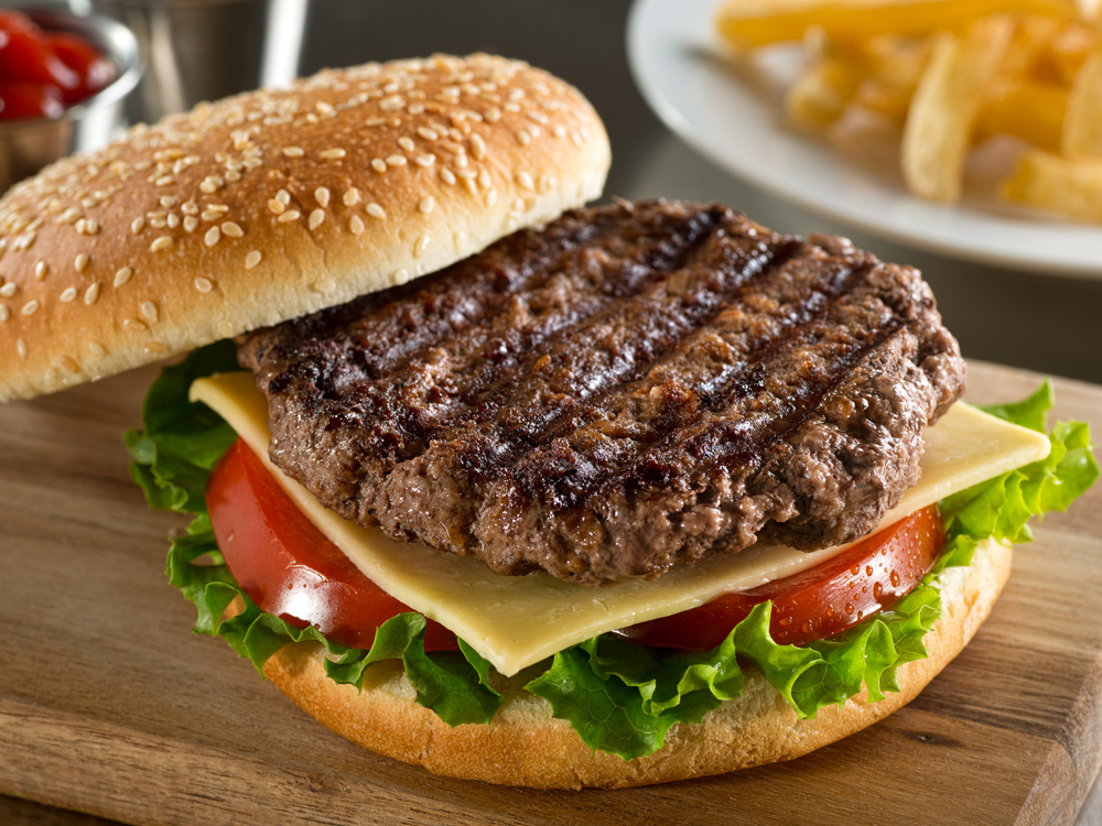 Carbon-tax killjoys want to tax our hamburgers now. Is anyone really surprised?