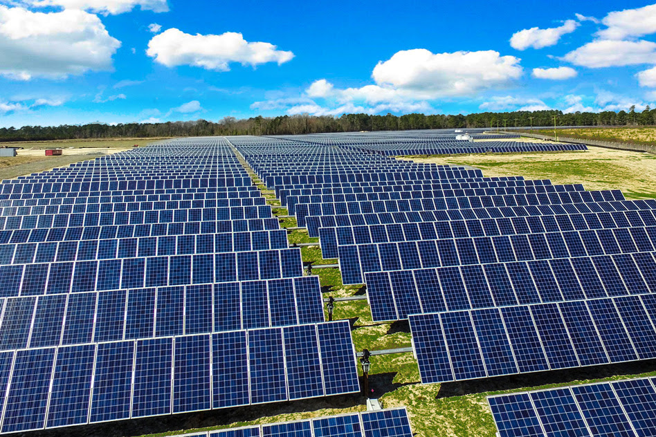 Affordable Energy News Service for October 1, 2018