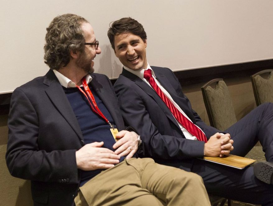 Gerald Butts still denies responsibility for a bigger scandal: Ontario's 'green energy' catastrophe