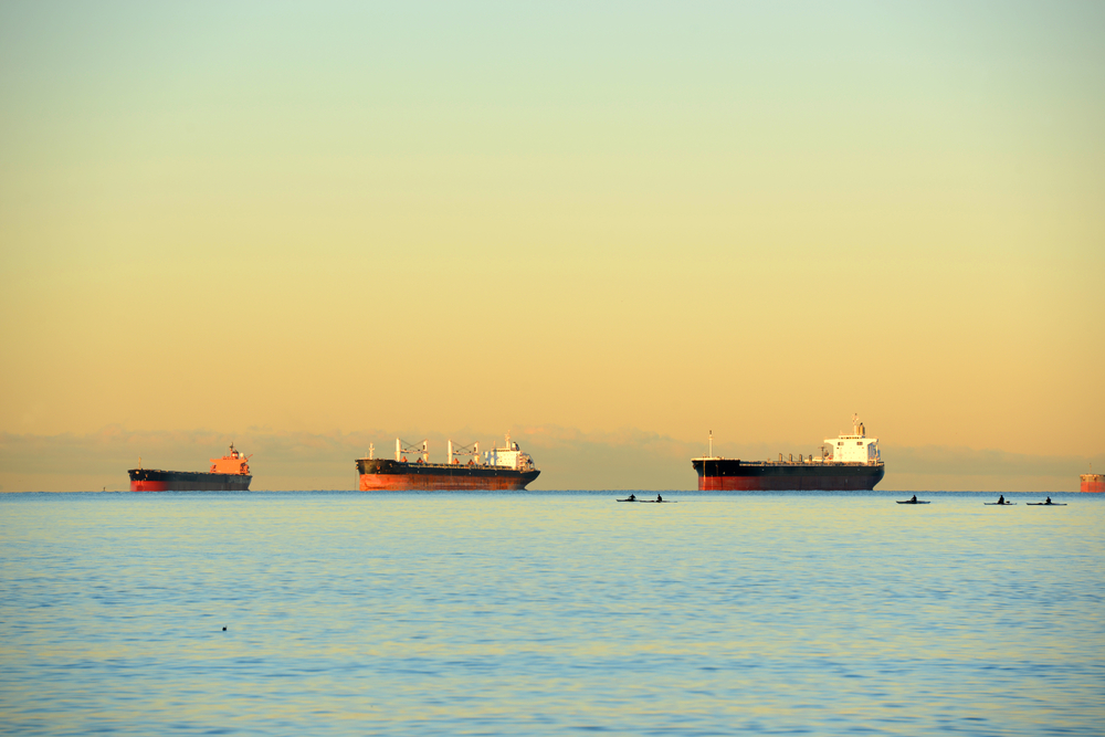 Why, and how, oil should be shipped in Canada's Pacific waters