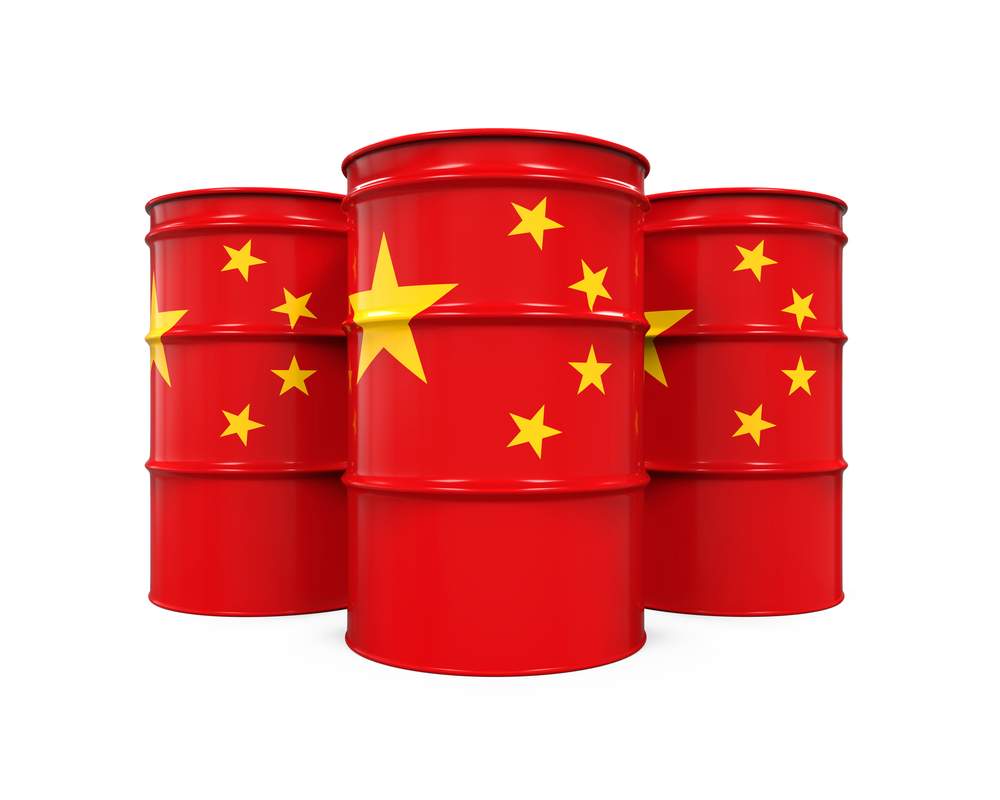 China's appetite for Canadian oil continues to defy marketplace myths