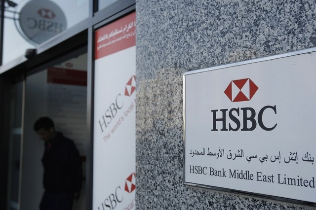 While it targets Alberta's oil industry, HSBC gets back in business with Saudi Arabia