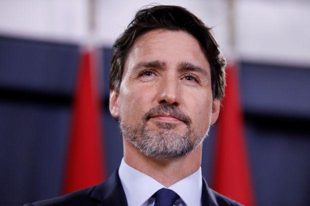 Trudeau's Net Zero Carbon Pledge Threatens  Canada