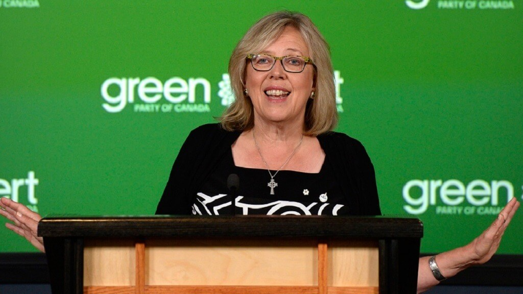 "Green Party declares that ""oil is dead"""