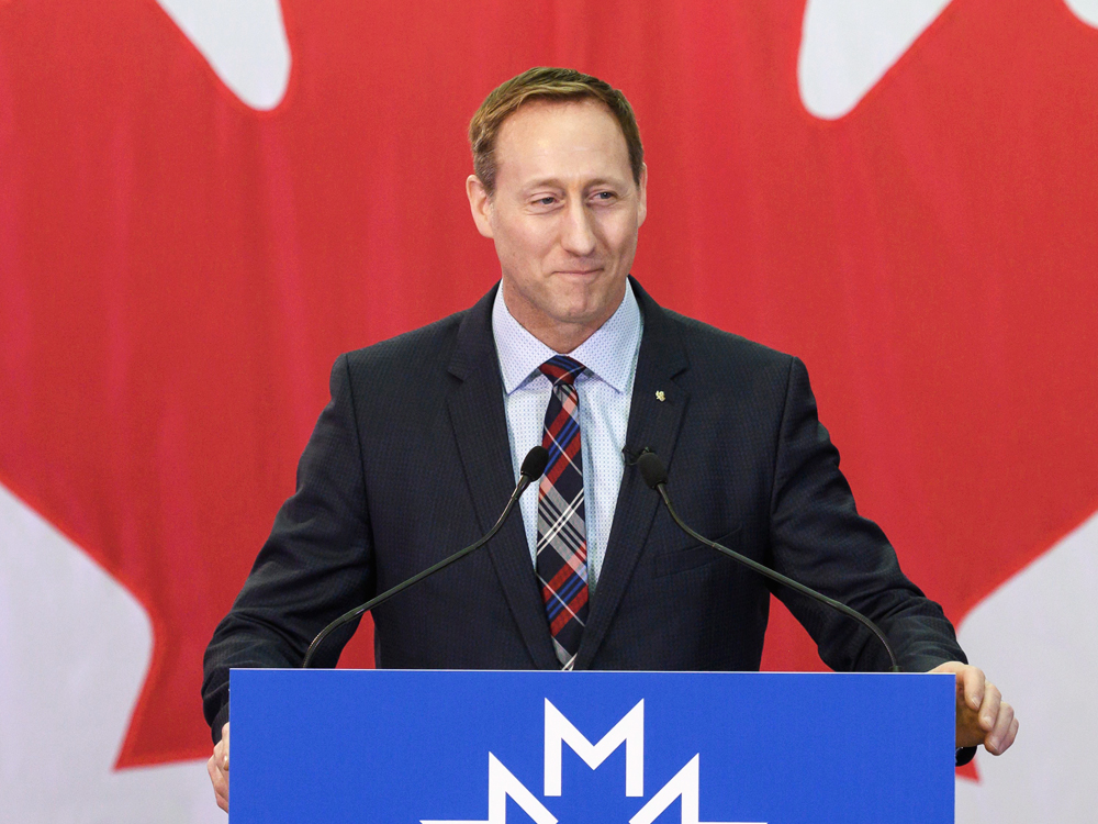 Not so fast Peter MacKay: What about the Paris Accord?