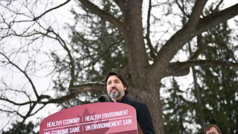 Trudeau's 566% carbon tax increase – who can afford this?
