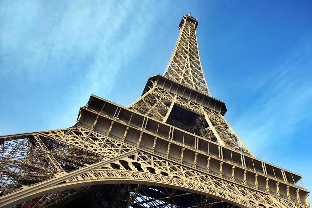 The Paris Accord Part Two: Net Zero by 2050