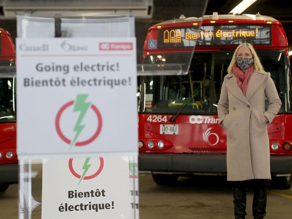 Electric Buses: Destination Big Debt