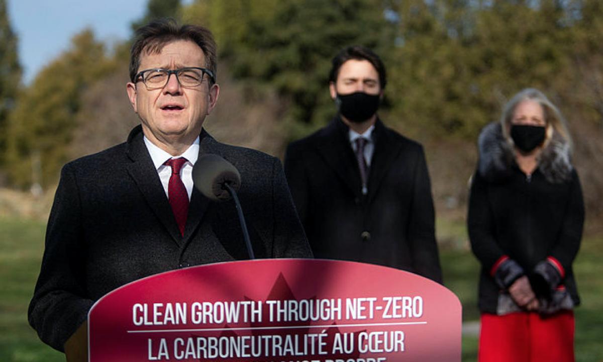 Net Zero Part 5: It Is Now The Law In Canada