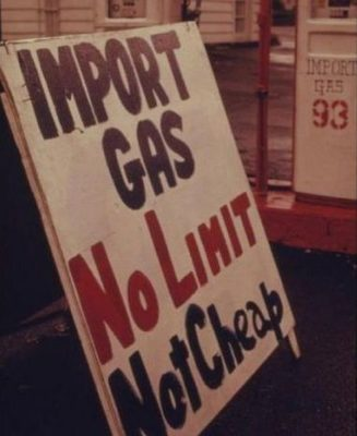 Canada & the U.S. at risk of an energy crisis - OPEC & energy security