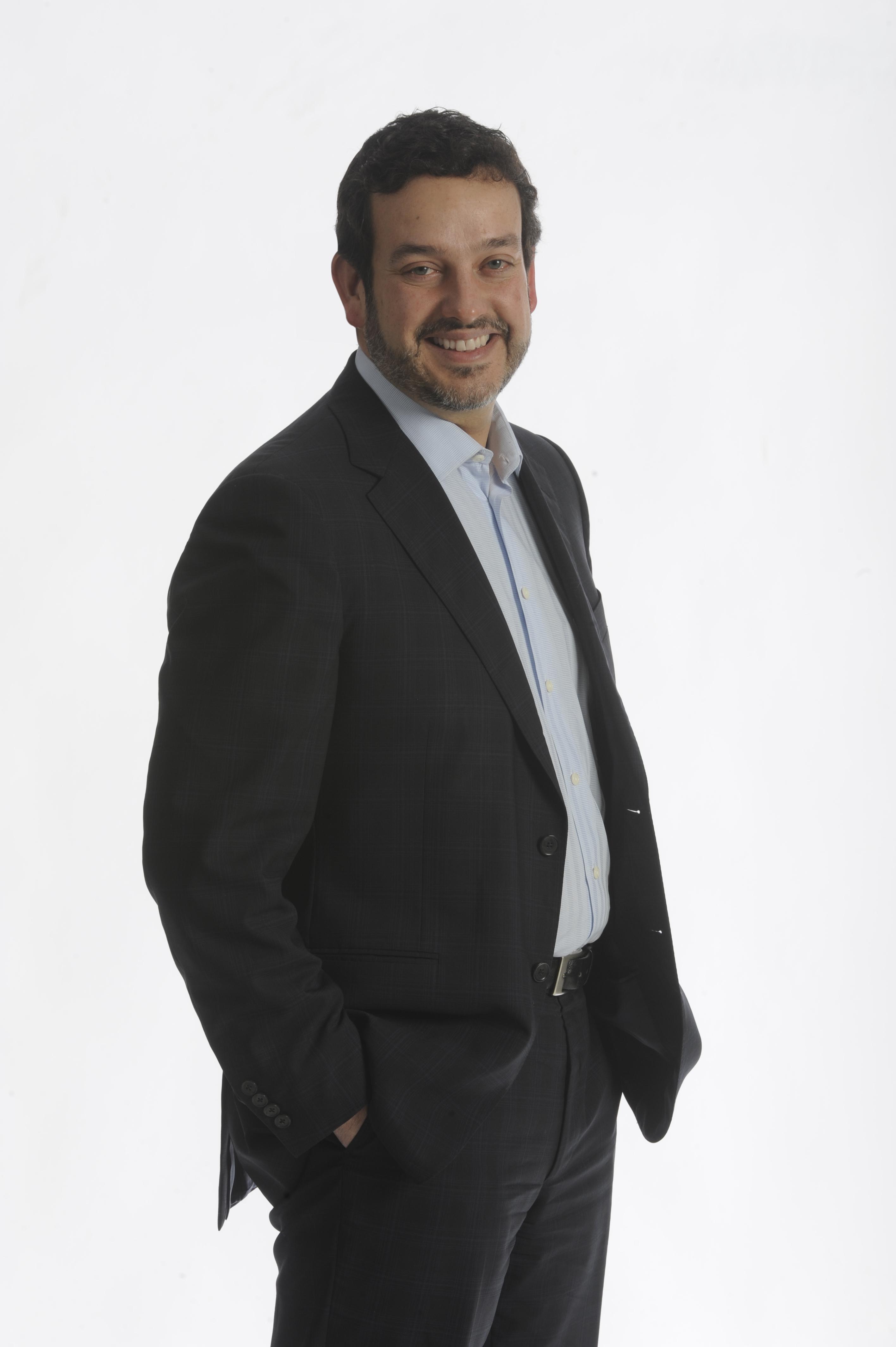 Gil McGowan, AFL President