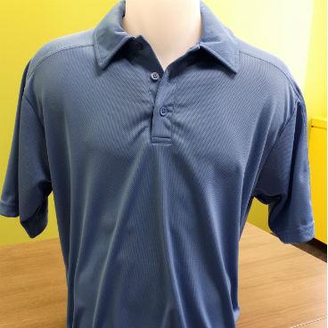 Golf Shirt Front