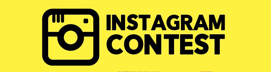 Afro Deli & Grill Instagram Contest