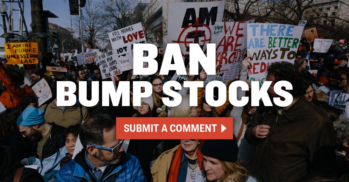 #BanBumpStocks