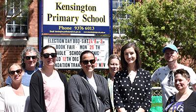 Kensington Primary School