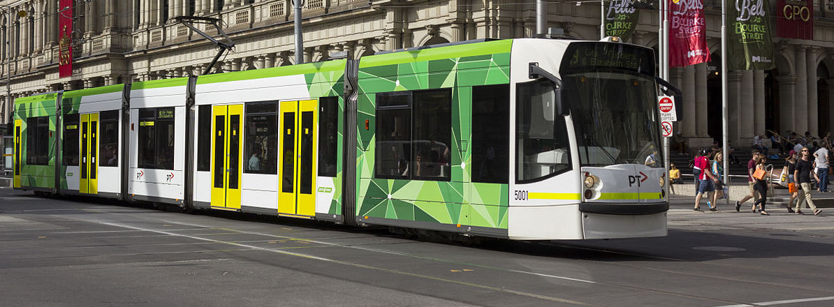 Melbourne needs more trams!