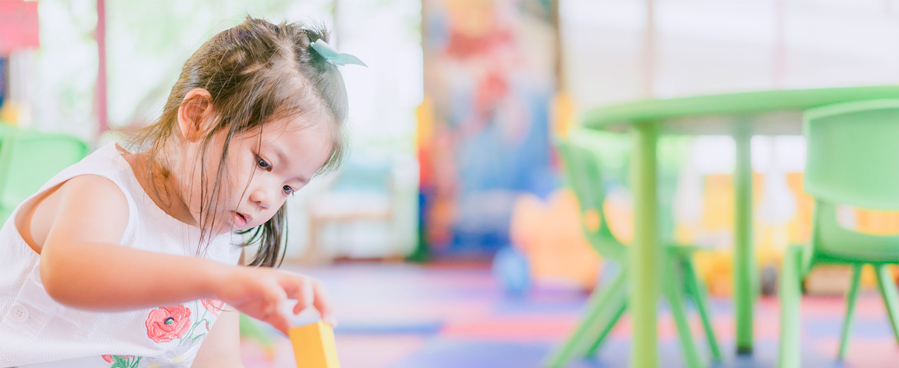 Affordable Early Education