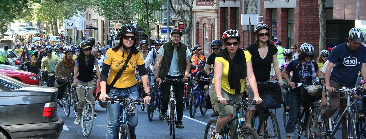 Create A Bike Superhighway