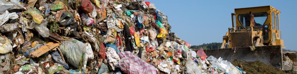 Fix Victoria's waste crisis