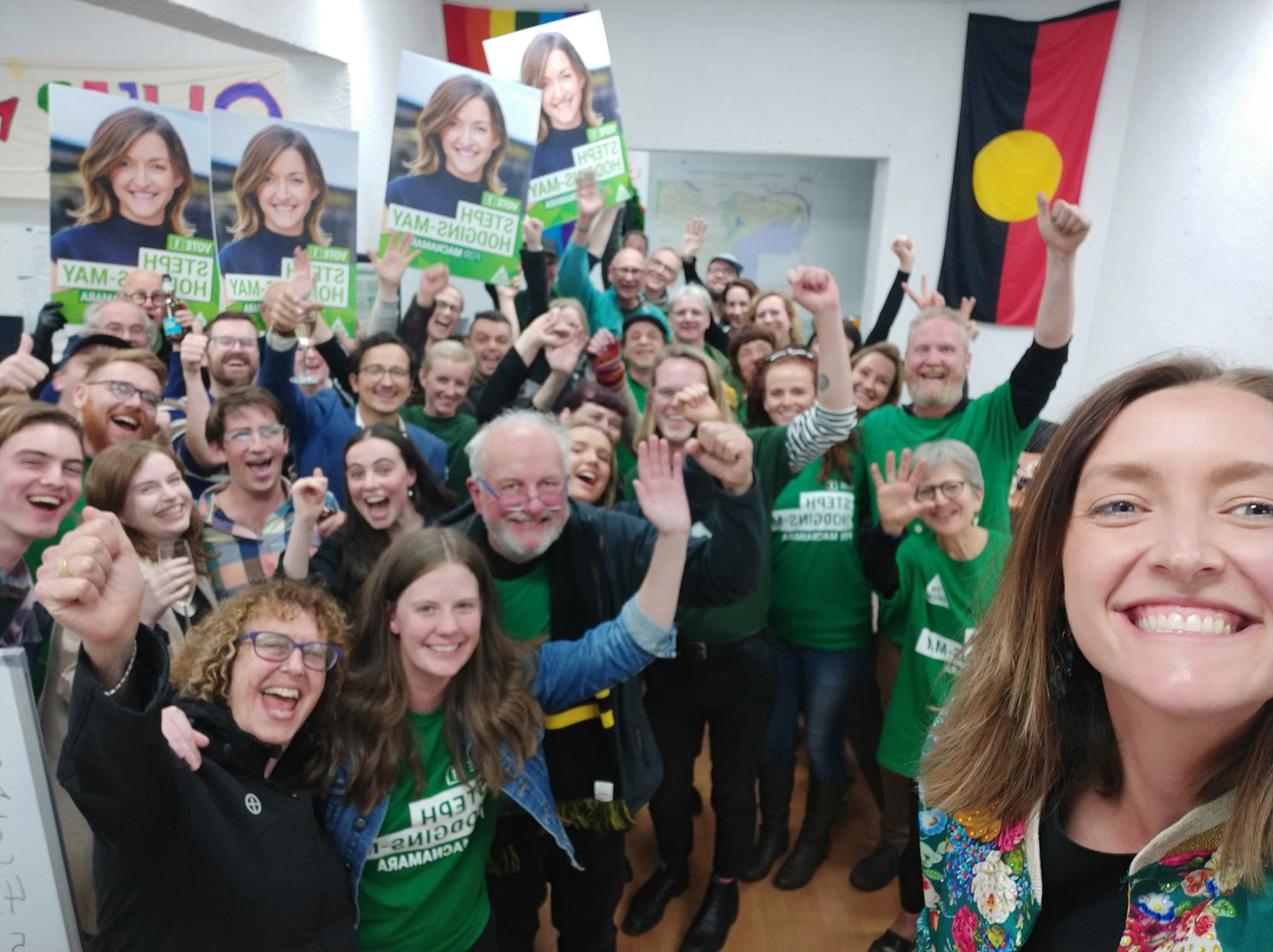 Port Phillip Campaigns Collective Meet-up