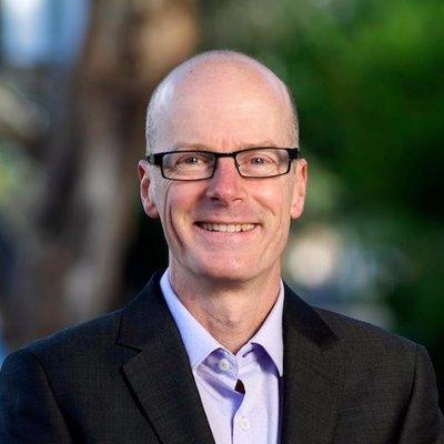 Dr Tim Read