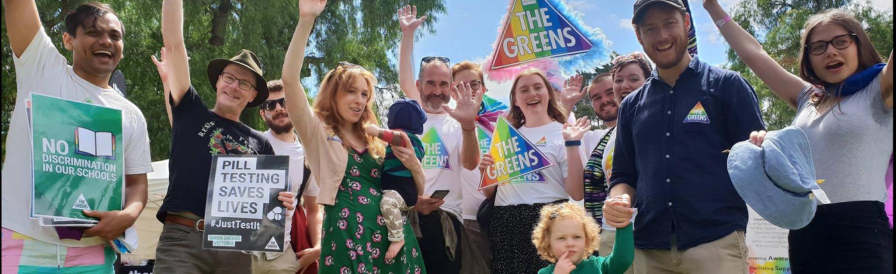 Geelong Pride 2020 🌈