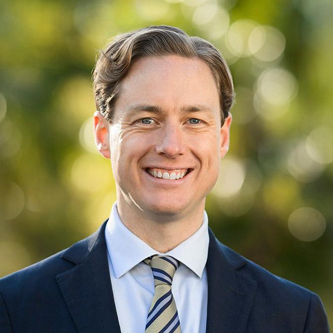 Sam Hibbins MP