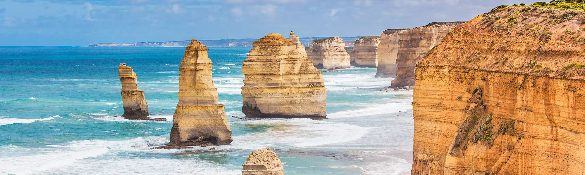 Inside Briefing: Saving the 12 Apostles from Gas Drilling
