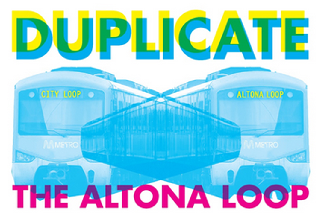 Duplicate Altona Loop