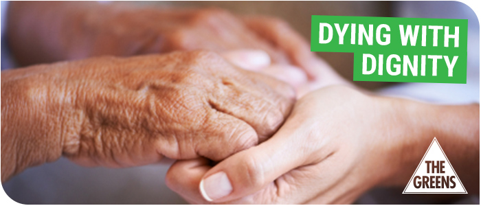 Dying With Dignity - Voluntary Euthanasia - Assisted Dying